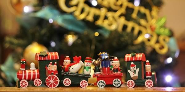 ピーチクリスマスキャンペーン